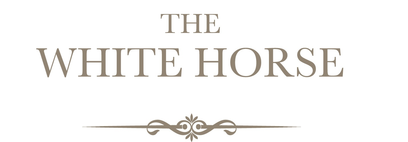 The White Horse - Buckover